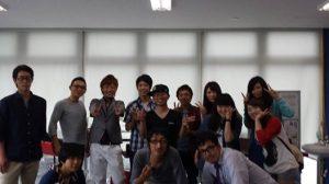 6/29仙台試験・東北大学